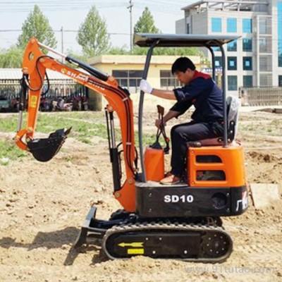 国产3万以下小挖机