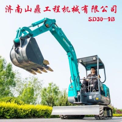 一万元左右的小型挖掘机 农用小挖机的价格  国产小型挖掘机报价