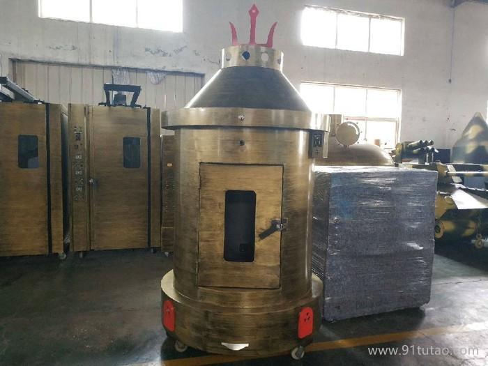 尚格工厂直销莱阳烤羊炉烧烤羊肉的炉子
