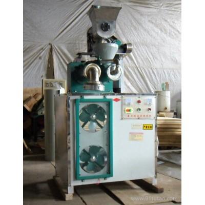 供应米线机-米线加工机-双螺杆压榨米线机