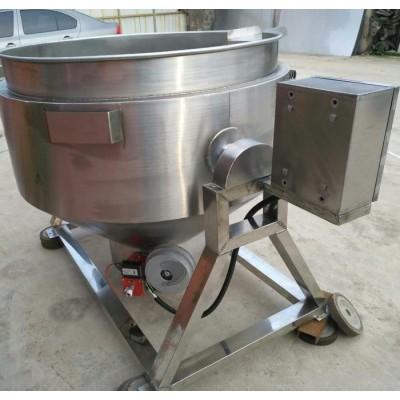 鼎鸿ZRG-300L煮肉锅  牛肉蒸煮锅  不锈钢煮肉锅  诸城鼎鸿机械