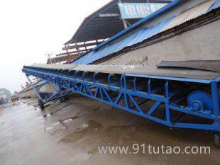 输送机招商 矿用带式输送机 加厚圆管皮带输送机kf 其他农业机械