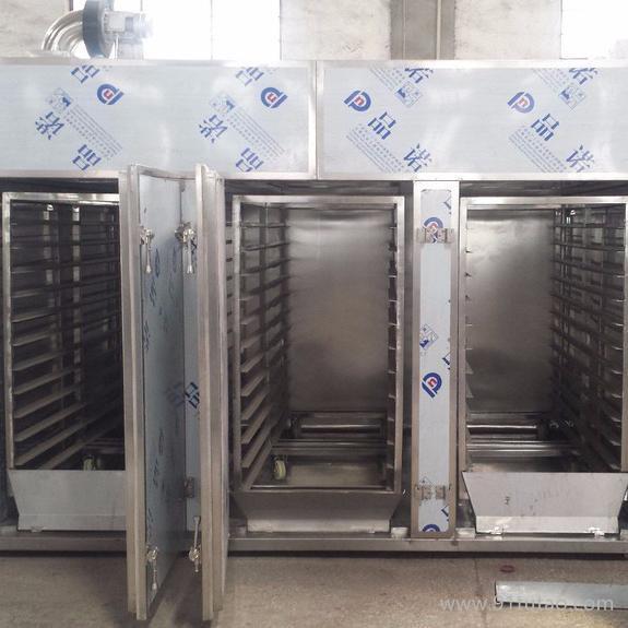 【弘创供应】藏牦牛肉干热风烘箱 牛肉干托盘式烘干设备