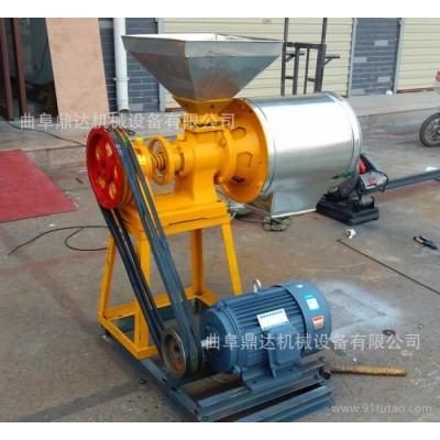 上海出麸皮磨面机 五谷杂粮磨面机 节能型磨面机鼎达自产
