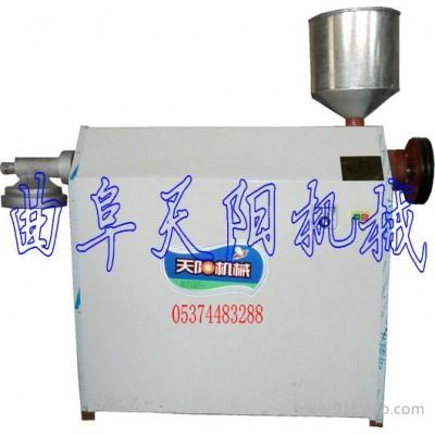 供应水晶粉丝机玉米粉条机大米粉丝机