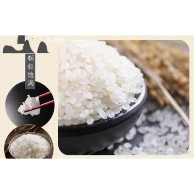 正宗东北大米 珍珠米 原产地认证 黑土地大米 纯正东北大米