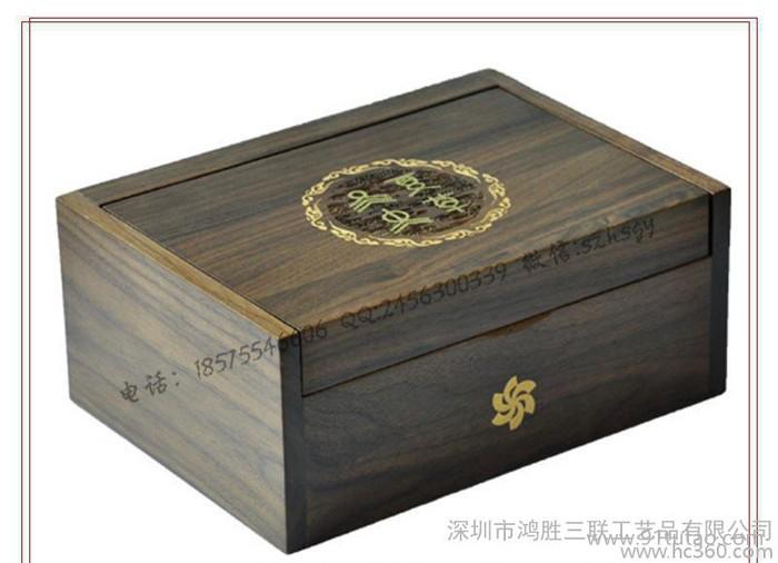 干海参包装礼品盒|即食海参礼品木盒生产厂家