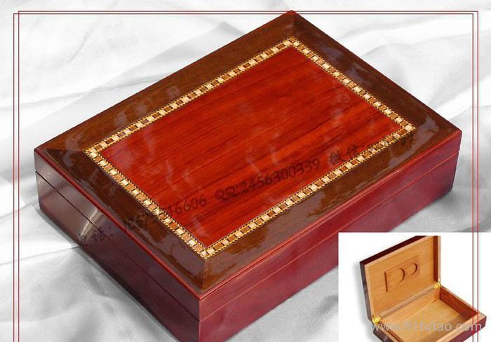 即食海参包装木盒 干海参包装木盒批量生产