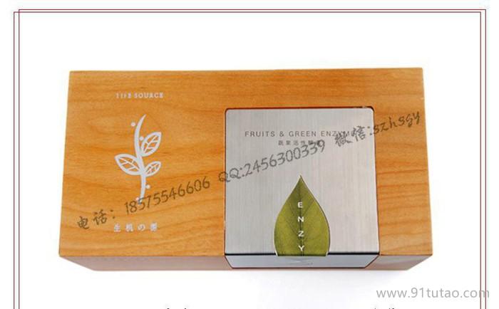 即食海参礼品木盒 干海参礼品木盒批量生产