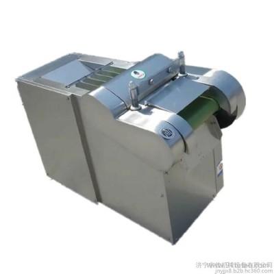 加工坊用多功能切菜机 多功能海茸切丝机 韭菜荤香苗切菜机