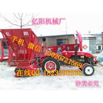 黑龙江环保麦秸打捆机麦秸回收机报价   环保麦秸回收机直销厂家