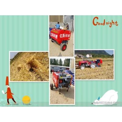 麦秸秆打捆机,芜湖麦秸秆打捆机价格