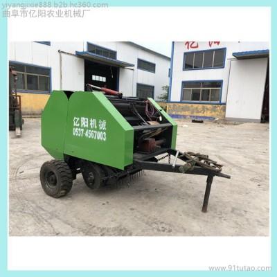 供应麦秸秆打捆机 麦秸秆打捆机报价 麦秸秆打捆机经销商