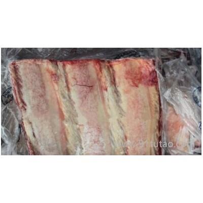 低价批发新鲜牛副产品 雪花牛肉 牛小排 牛肉砖 免费送货