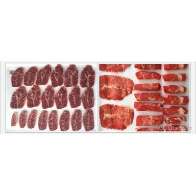 批发进口安格斯牛板腱牛排(红标,安格斯,蓝标,黑标)牛排