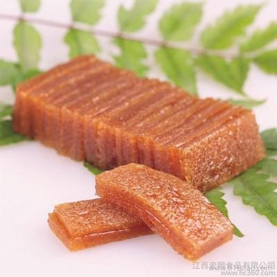 供应禅果馋果酸枣糕桃酥饼干糕点江西特产宏明禅果馋果酸枣糕