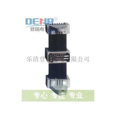 登瑞专业生产LXQ-10,LXQ-10KV消谐器的型号选配表