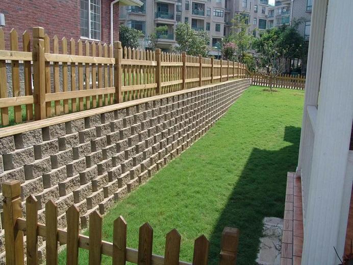 生态挡土墙 装配式挡土墙 自嵌式挡土墙 阶梯式生态框