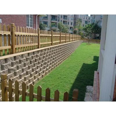 生态挡土墙|装配式挡土墙|自嵌式挡土墙|阶梯式生态框