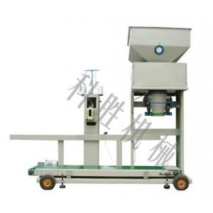 衡水科胜25kg面粉定量包装机 荞麦粉自动包装机 河北包装机
